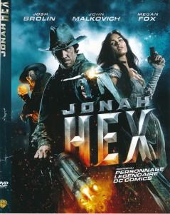 Jonah Hex (affiche)