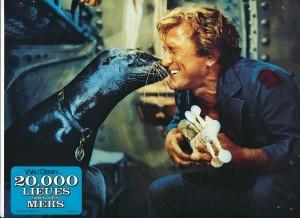 Kirk Douglas (20 000 lieues sous la mer)