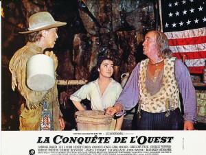 La conquête de l'Ouest (riowestern.com)