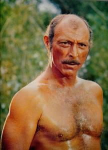 Lee Van Cleef Barquero (cinérevue 1970)