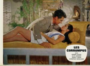 Les corrompus (R. Stack, Nancy Kwan)_NEW