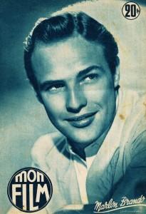 Marlon Brando-Mon film 1952
