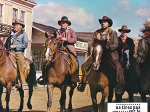 Ne tirez pas sur le shérif (2)