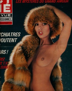 Nicki Debuse (22 décembre 77, ciné revue)