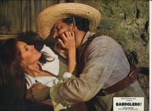 Bandolero ! Raquel Welch