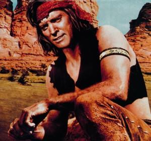 Bronco Apache (Burt Lancaster)
