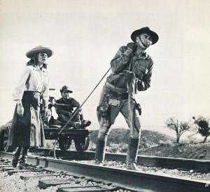 Ceux de Cordura (Gary Cooper)