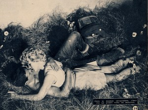 James McArthur, Mimsy Farmer (La montagne des neuf Spencer)
