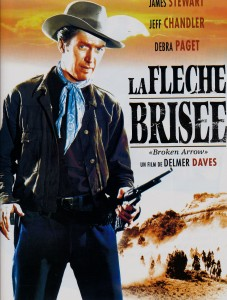 La fleche brisee (BROKEN ARROW)