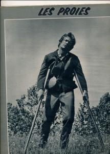Les proies ciné revue 1971