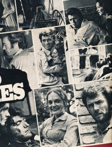 Les proies d'Eastwood