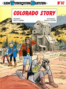 Les tuniques bleues (Colorado Story)