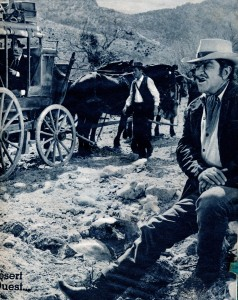 Richard Boone dans Hombre (15-2-66 cinérevue)