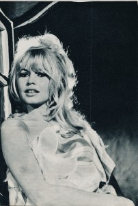 Brigitte Bardot - Viva Maria
