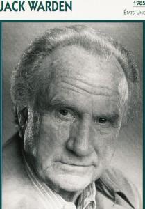 Jack Warden