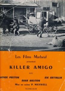 Killer amigo