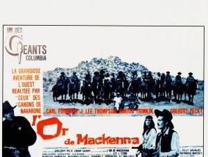 L'or de mckenna (riowestern.com)