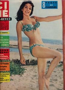 Maria Teresa Gentilini c.-revue 4-6-1964