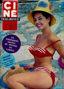 Marilena Possenti (cinérevue 19 mai 66)