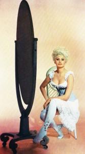 Sophia Loren (La diablesse...)