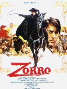 Zorro (Alain Delon)
