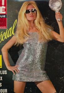 Bardot (9-5-68 cinérevue)