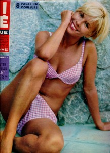 Bibi Anderson (12-01-67 ciné-revue)