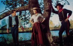 Les cavaliers (1959) sur riowestern.com