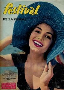 Rosanna Schiaffino (Festival 1959)