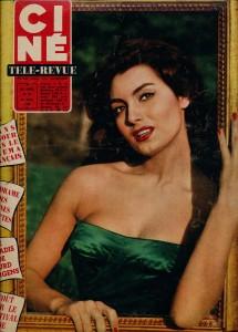 Rossana Schiaffino (Ciné revue 1960)_NEW