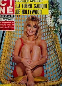 Sharon Tate ciné revue août 69_NEW