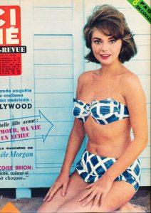 ciné-revue 1964