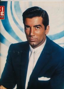 Ray Danton (14-9-67 ciné revue)