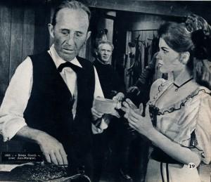 Stagecoach 1966 (mars-1966 Ciné revue)