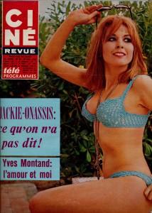 28-11-68 Ciné revue