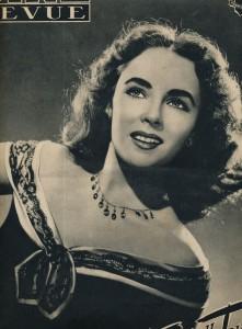 Elizabeth Taylor-