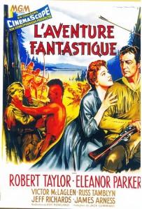 L'aventure fantastique - Robert Taylor