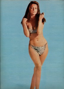 Magda Konopka CR juillet 69