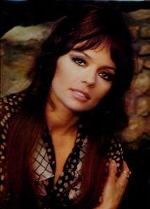 Pascale Petit 1971
