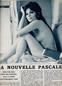 Pascale Petit février 68 ciné revue