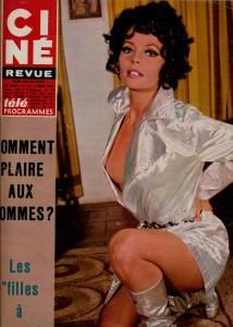 Pascale Petit mars 68 ciné revue