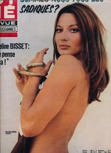 Rosalba Neri ciné revue 1971