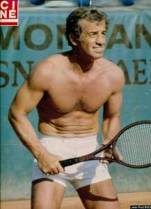Jean-Paul Belmondo-