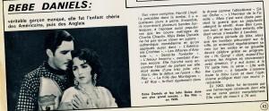 Bebe Daniels, Rio Rita (1929)