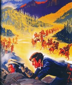 George Hamilton-Tonnerre Apache