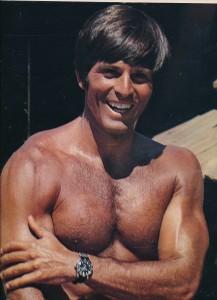 Jorge Ribeiro (cinérevue octobre 1970)