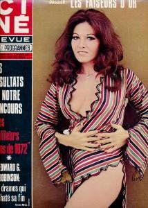 Krista Nell (1973 Ciné-revue)_