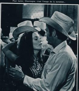 cinérevue 1973