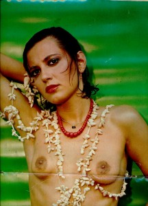 Jenny Tamburi -poster cinerevue 1979