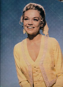 Dyan Cannon dans Bob and Carole and Ted and Alice